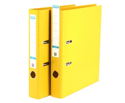 Picture of A4 Lever Arch Files