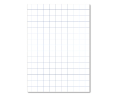 Picture of A4 20mm Squared Oxford Exercise Books
