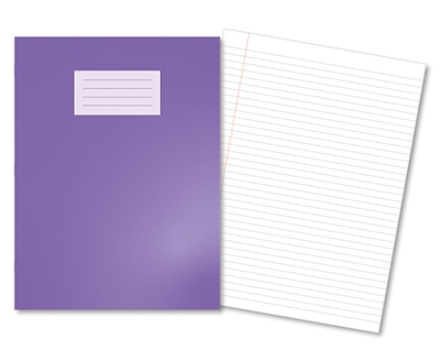 Picture of A4+ Oxford Exercise Books