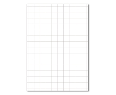 Picture of A4 20mm Squared Exercise Books